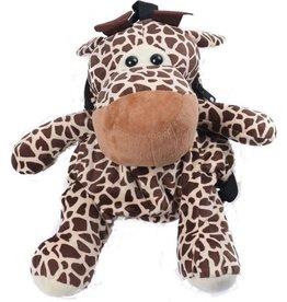Menga Trading Girafe Rugzak 202RUGZ02