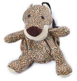Menga Trading Leopaard Rugzak 202RUGZ06