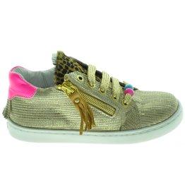 Shoes-Me Shoes-Me Sneaker ( 25 t/m 30) 211SHO15