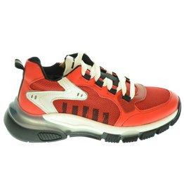 Braqeez Braqeez Sneaker ( 31 t/m 38 ) 211BRA04