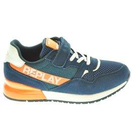 Replay Replay Sneaker ( 30 t/m 35 ) 211REP02