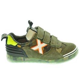 Munich Munich Sneaker ( 26 t/m 38 ) 211MUN03