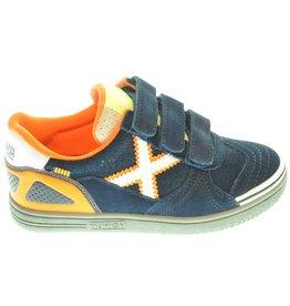 Munich Munich Sneaker ( 26 t/m 36 ) 211MUN02