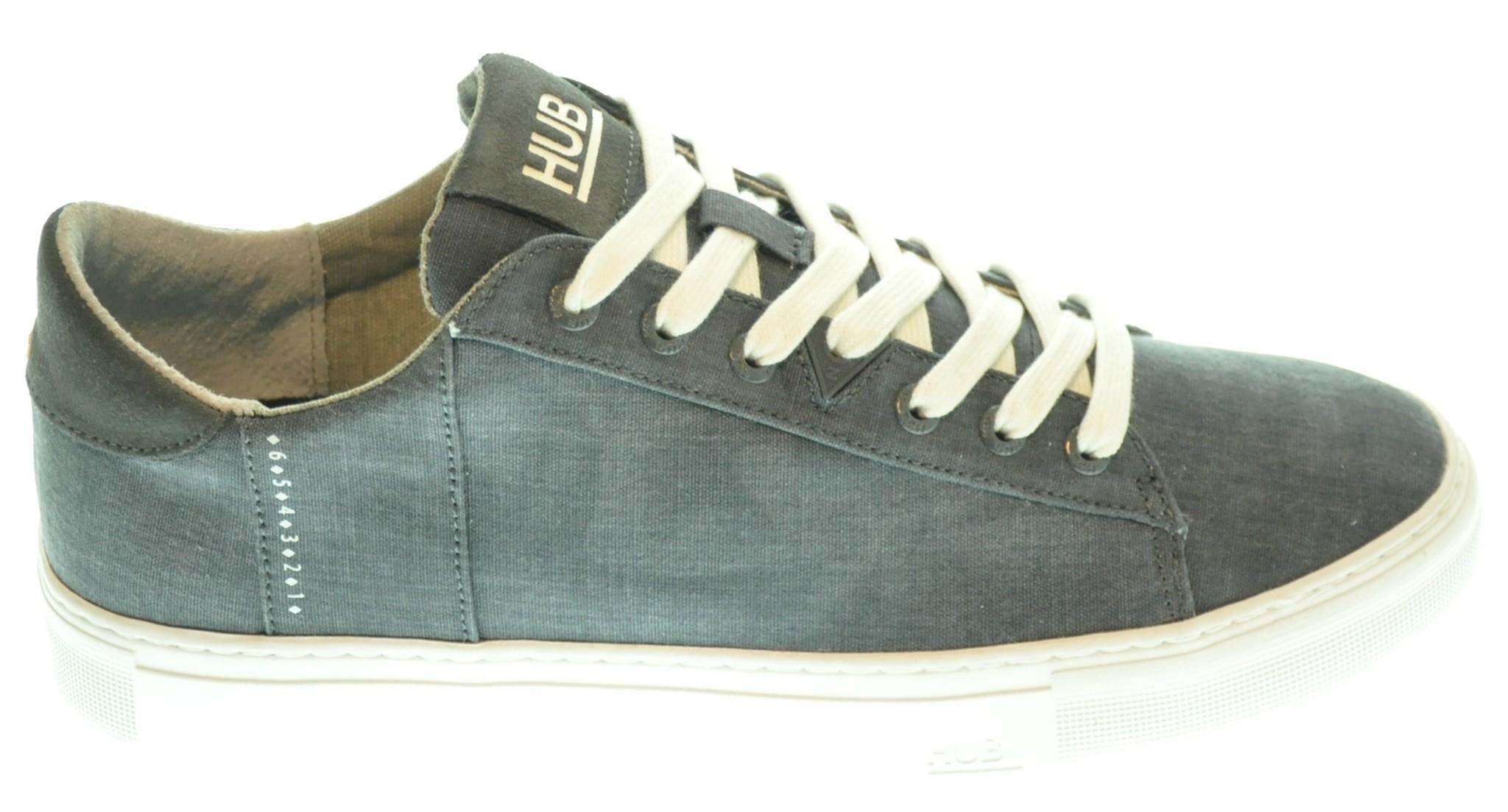 HUB Hub Sneaker (41 t/m 45) 211HUB01