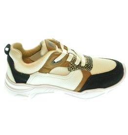 Braqeez Braqeez Sneaker ( 31 t/m 38 ) 211BRA05