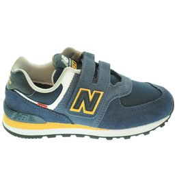 New balance New Balance Sneaker ( 25 t/m 35 ) 211NEW08