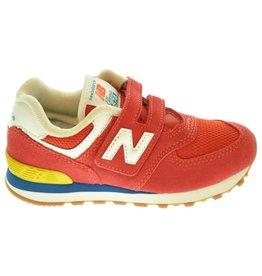 New balance New Balance Sneaker ( 28 t/m 35 ) 211NEW09