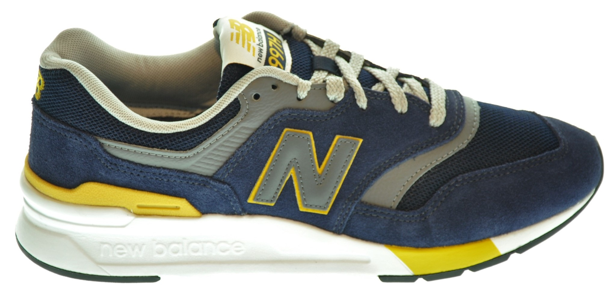 New balance New Balance Sneaker ( 41.5 t/m 46.5 ) 211NEW05