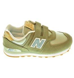New balance New Balance Sneaker ( 28 t/m 35 ) 211NEW06
