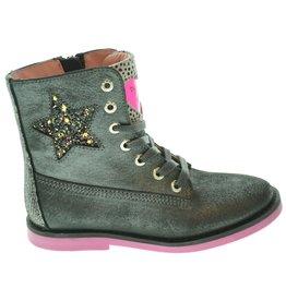Shoes-Me ShoesMe Laarsje ( 26 t/m 33 ) 212SHO05