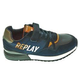 Replay Replay Sneaker ( 28 t/m 39 ) 212REP01