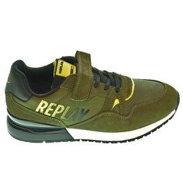 Replay Replay Sneaker ( 28 t/m 39 ) 212REP02