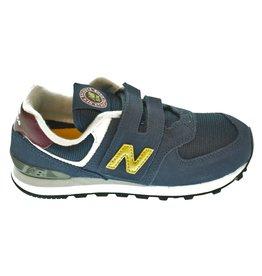 New balance New Balance Sneaker ( 25 t/m 35 ) 212NEW07