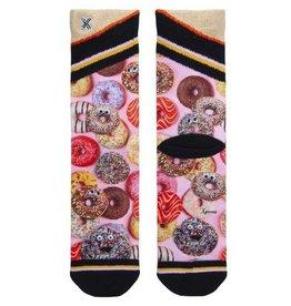 XPOOOS Xpooos Sokken Donut Dolly One Size 212XPO01