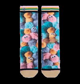 XPOOOS Xpooos Sokken Fluffy One Size 212XPO02