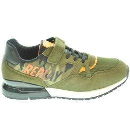 Replay Replay Sneaker ( 36 t/m 39 ) 212REP04