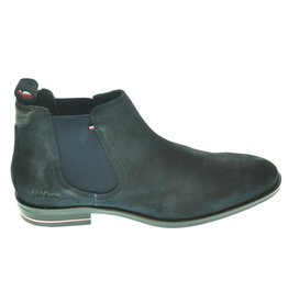 Tommy Hilfiger Tommy Hilfiger  Chelsea Boots ( 41 t/m 46 ) 212HIL10