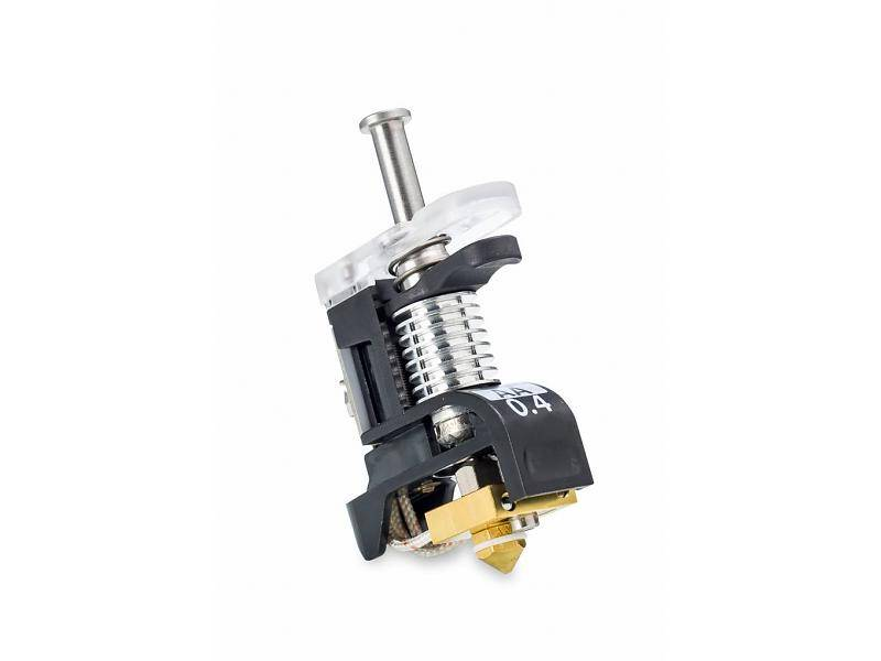 De print core AA 0.4 mm voor o.a. Nylon, PLA, ABS en CPE