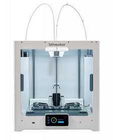 Ultimaker S5 with training & installationservice*