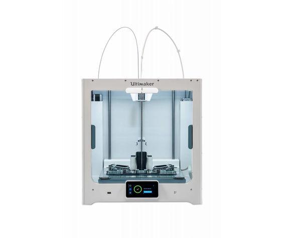 Ultimaker Ultimaker S5 VAT incl., professional best in class 3D printer !