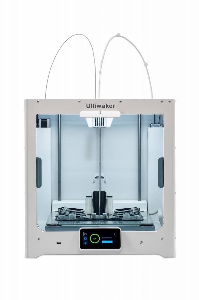 Ultimaker Ultimaker S5 with training & installationservice*