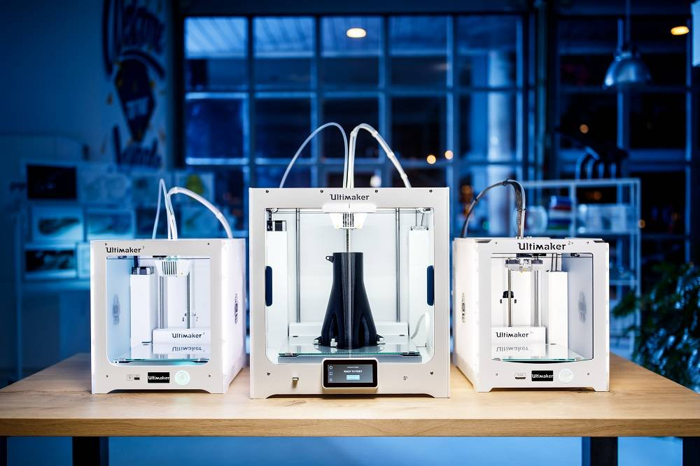 "3DM Pro Support Plan Ultimaker  ""on-site"""