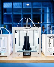 3D Technical support Ultimaker S5 /S3