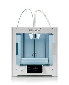 Ultimaker S3 VAT included