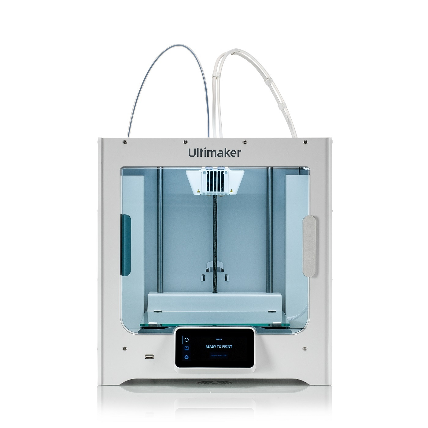 Ultimaker S3 incl. btw.