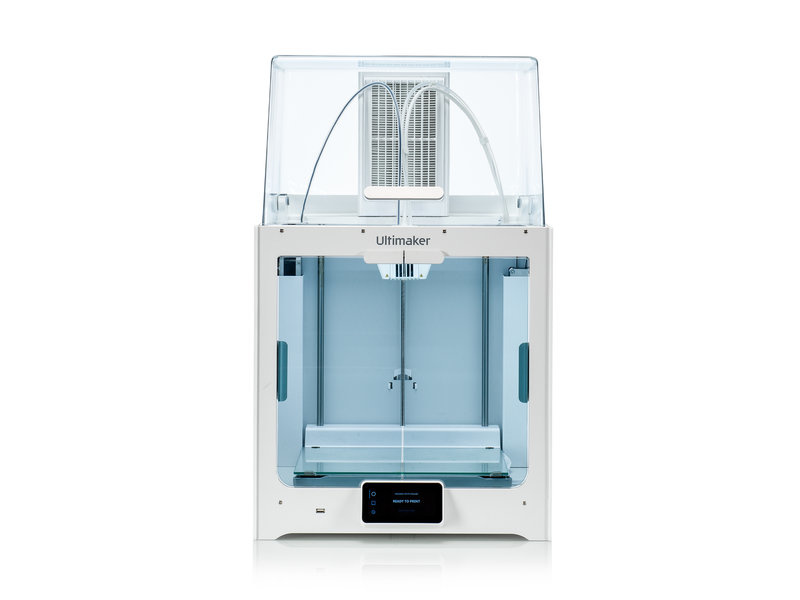 Ultimaker S5 Air Manager Nieuw !