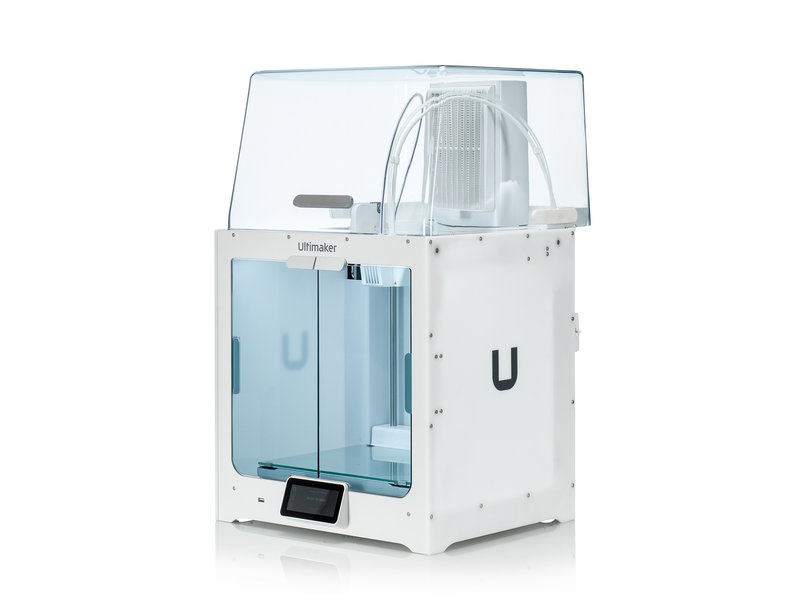 Ultimaker S5 Air Manager New !