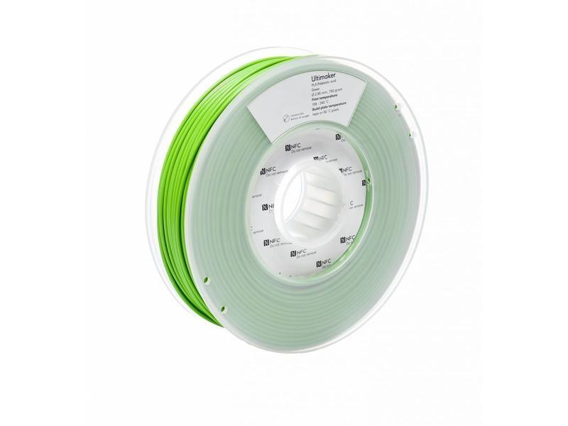 PLA Green Ultimaker
