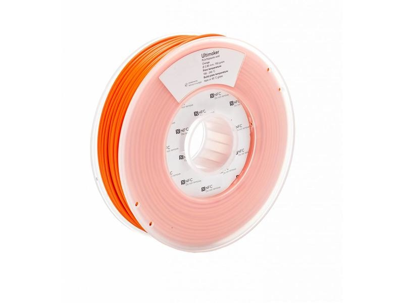 PLA Orange Ultimaker