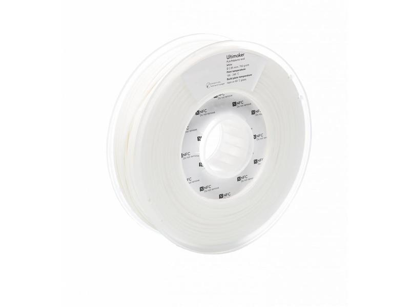 Ultimaker PLA White Ultimaker