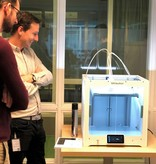 3D Maastricht BV 3D  printservice health & care