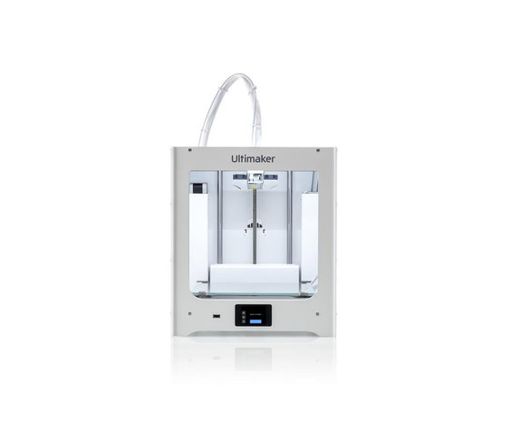 Ultimaker Ultimaker 2+ Connect incl btw