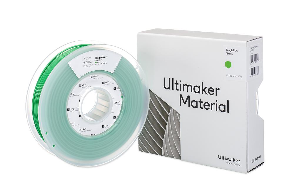 Ultimaker Tough PLA Ultimaker Green