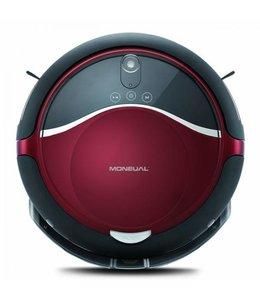 Moneual ME770 Style combi robot aspirateur/torcheur