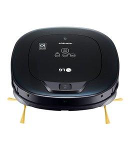 LG Electronics VSR6600OB