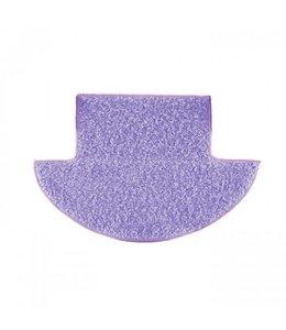 Moneual Lot de 4 tissus en microfibre pour le nettoyage humide