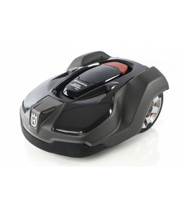 Husqvarna Automower 450X model 2021 + abri de pluie gratuit