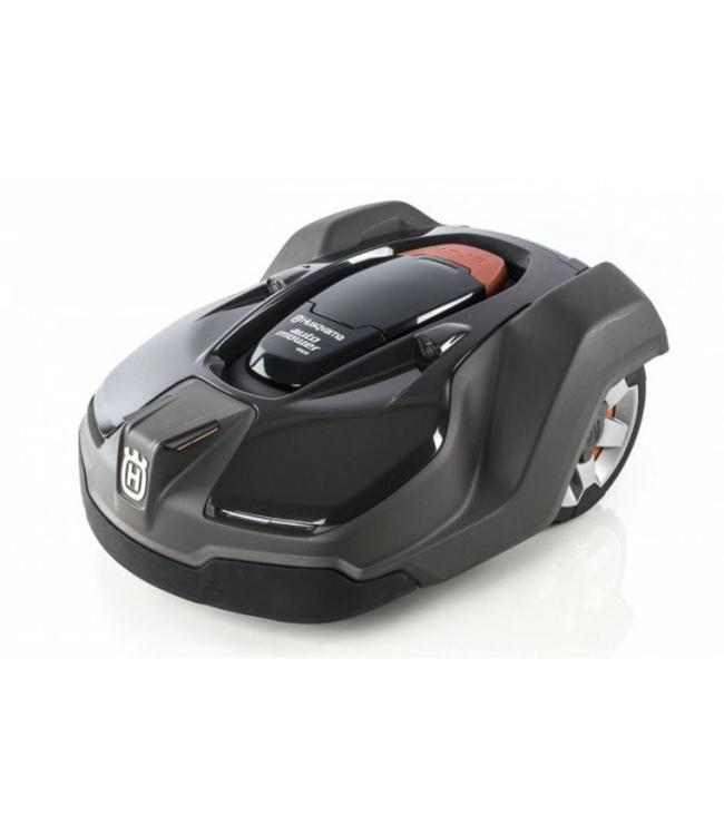 Husqvarna Automower 450X model 2020