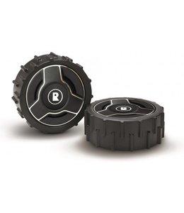 Robomow Power wheels RC