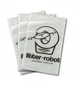Litter-robot Waste drawers (100 pcs)