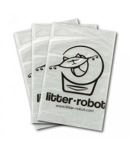 Litter-robot Zakken voor lade Litter robot - 25 stuks