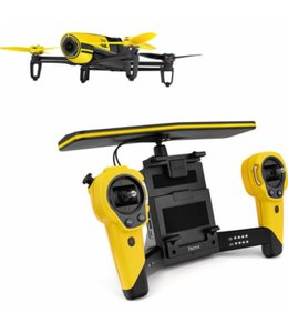 Parrot BeBop Drone + Skycontroller Jaune