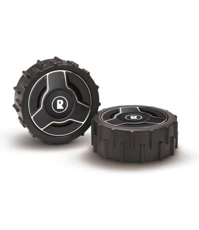 Robomow Power wheels RS