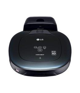 LG Electronics LG VSR8600OB