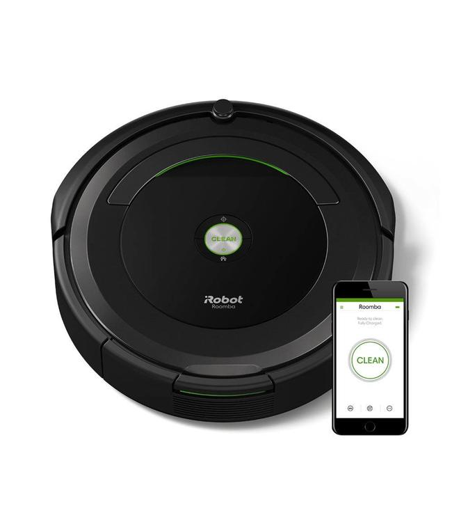 iRobot iRobot Roomba 696 Robot Hoover