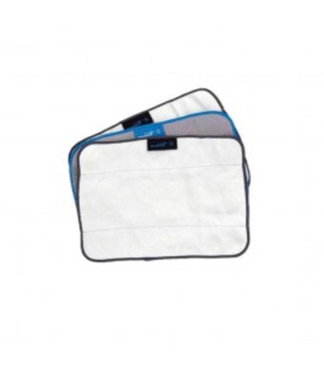 iRobot Braava - Microfibre-Cloths for 300 Series (1*damp, 2*dry)